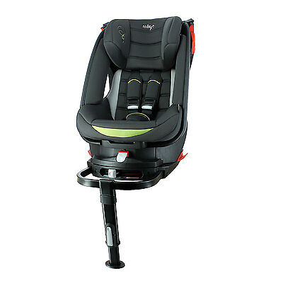 Promotion! Siège auto Isofix inclinable Groupe 1 - Fabrication française