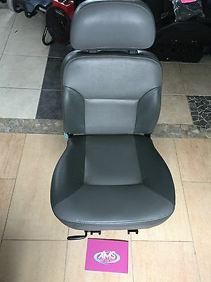 Rascal 388 Deluxe Mobility Scooter Complete Seat Unit - Parts