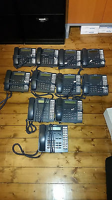Complete Samsung DCS Compact 2 Office Telephone System