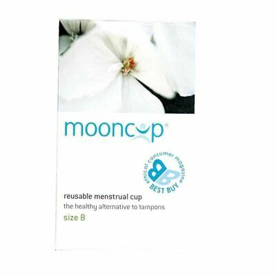 Mooncup | Mooncup Size 'B' | each