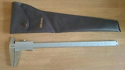 Mitutoyo vernier calipers 300mm