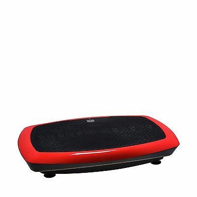 Vibration Machine - VibroSlim Radial 3d Red - NEW