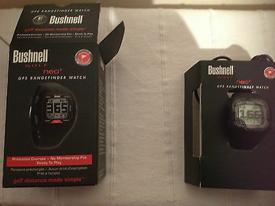 Brand New Bushnell Neo Golf