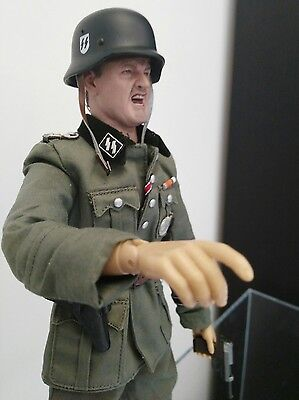 Not DID/ Dragon 1/6 scale German Soldier Custom