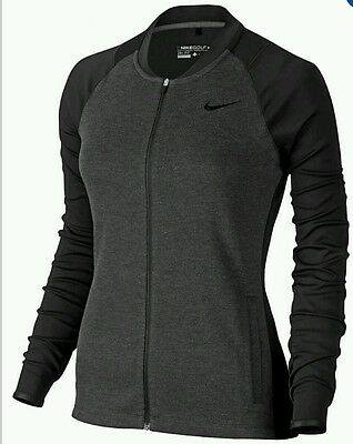 Nike Golf Dri-Fit Jacket Lightweight Ladies Size Large (L) New BNWT