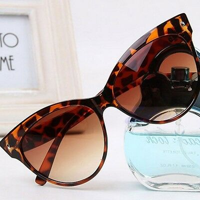 New High Quality Cat Eye Women Sunglasses