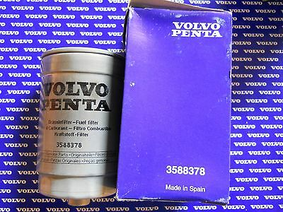 Volvo Penta Marine 860874 Fuel Filter