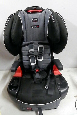 Britax Frontier ClickTight G1.1 Combination Booster Car Seat XE-E1A076L
