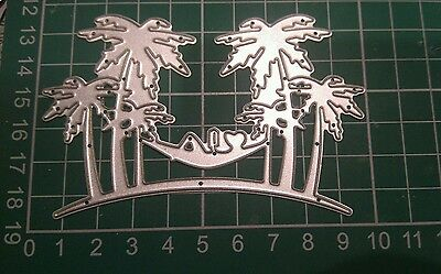 Holiday relax perfect condition cutting dies