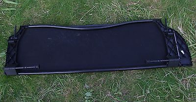 Peugeot 206cc Cabriolet (206/207 cc) Fly Screen Rear Mesh spare part