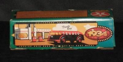 NEW MINT IN BOX TEXACO ERTL 1934 DOODLE BUG Die-cast B195 DIAMOND T TANKER