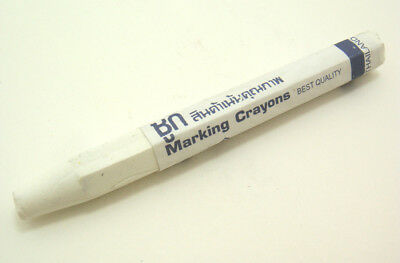 1 Pcs. White Marking Crayons Tire Repair.