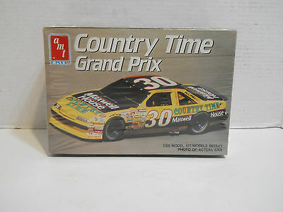 AMT/ERTL:   COUNTRY TIME GRAND PRIX 1/25 Scale