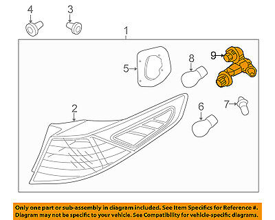 KIA OEM 14-15 Optima Taillight Tail Light Lamp Rear-Socket ... Kia Tail Light Wiring Diagram on chevy tail light diagram, brake light diagram, dolphin gauges speedometer diagram, led light diagram, light switch diagram, tandem axle utility trailer diagram, circuit diagram, lamp diagram, turn signal diagram, 1996 volvo camshaft diagram, 2003 dodge neon transmission diagram, fuse diagram, scotts s2048 parts diagram, dodge 1500 brake switch diagram, 2001 jeep grand cherokee tail light diagram, jeep 4.0 vacuum diagram, isuzu npr battery connection diagram, bass tracker ignition switch diagram, tail light assembly, tail light cover,