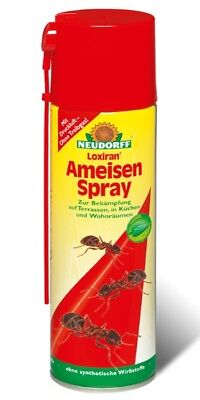 Neudorff  Loxiran Ameisen Spray  400 ml