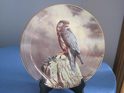 20% OFF Royal Doulton limited edition collectable cabinet/display plates