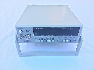 EZ FC-7015U 100 MHz Universal Counter FREE SHIPPING Tested