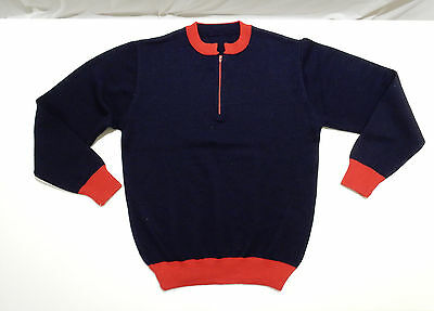 Folco Vintage Maglione Sweater Lana Whool