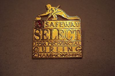Safeway Collector Pin