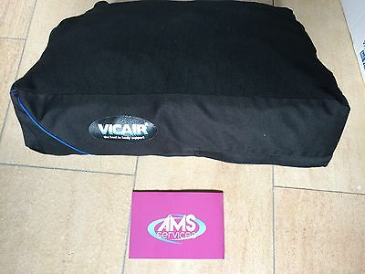 Invacare Vicair Academy Vector 10 Adjuster Pressure Relieving Cushion, High Risk