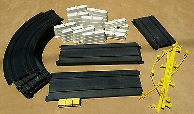 Vintage Tyco Straight Circle Slot Car Curve Track  # 5749-I and more