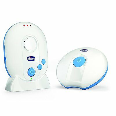 CHICCO  AUDIO BABY MONITOR  Always with you video digitale sicurezza