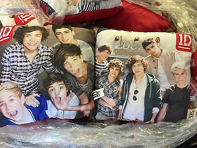 One Direction Cushions