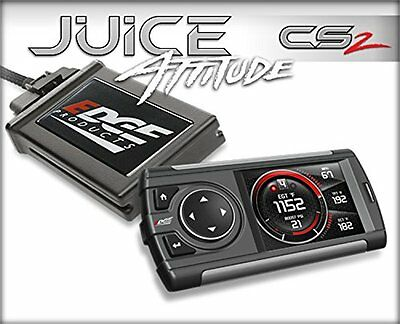 Edge Products 31403 Juice with Attitude Engine Computer