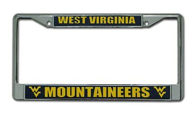 West Virginia Chrome Fram