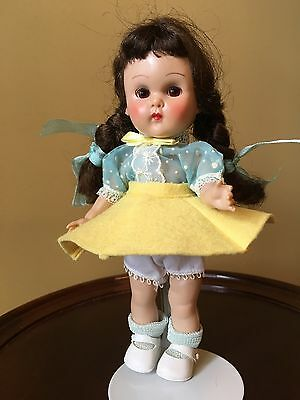 Vintage Vogue MLW Ginny Doll