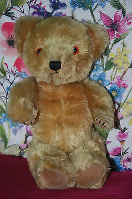 NOW REDUCED!! Gorgeous Vintage Antique Old Chad Valley Teddy Bear