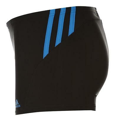 Boys Swimming Boxer Trunks or Jammers Ages 7-13 Years - Adidas,Slazenger, Waikao