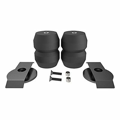 Timbren GMRCCA Suspension Enhancement System; weight Capacity 3600; Rear;