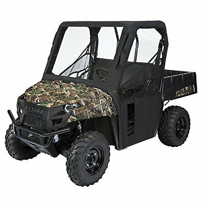 Utv Cab Enclosure - Polar