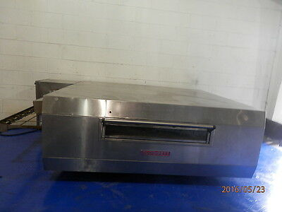 Blodgett Mt 3270 Gas Conveyor Pizza Oven