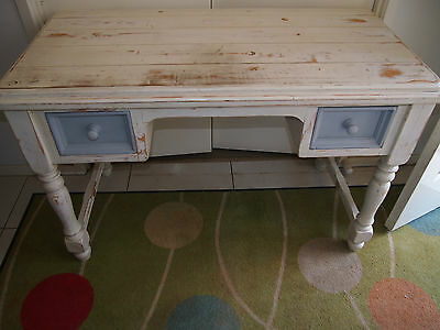 Shabby Chic Dressing Table