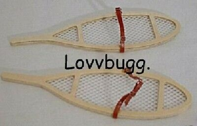 Snow Shoes Clothes for American Girl 18 inch Doll Widest Variety  Found Lovvbugg