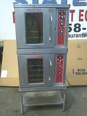 Blodgett CTB-1 Double Convection Oven (Electric)
