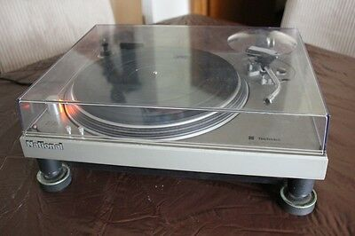 Technics SL-1200 Mk1 Turntable Record Player National SL1200 Direct Drive