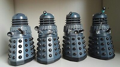 Doctor Who - Genesis of the Daleks (loose figures  four for sale