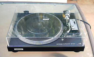 Pioneer Pl 516X Turntable - Lovely Condition