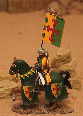 King And Country Knights Crusaders Mk103 Toy Soldiers   Britains