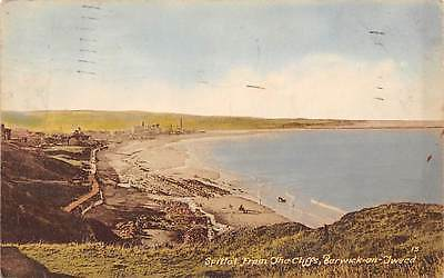 Spittal From the Cliffs, Berwick-on-Tweed 1951
