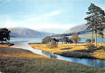 St. Mary's Loch, Selkirkshire