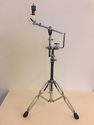 dw 9000  tom tom and cymbal arm stand