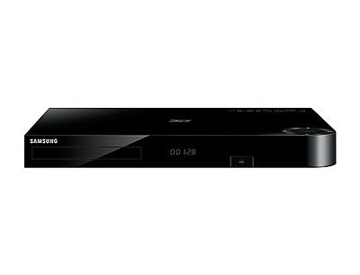 samsung bd h8500 3d blu ray player mit recorder 500gb. Black Bedroom Furniture Sets. Home Design Ideas
