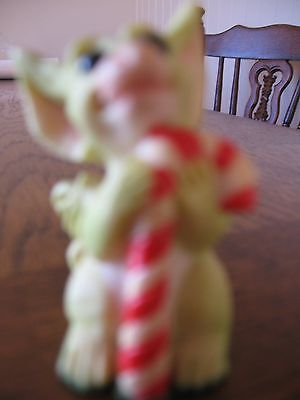 Whimsical World of Pocket Dragons - Candy Cane