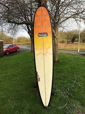 "9""0 Skindog Performance Noserider - Immaculate Condition"