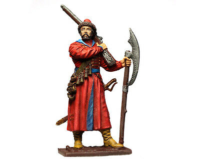 Tin Soldier - Russian Strelets - Moscow Guardsman, 1/32, 54 mm
