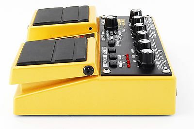 Boss OD-20 Distortion Guitar Effect Pedal [Excellent+++] From JAPAN!!